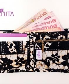 กระเป๋าสตางค์ WANITA